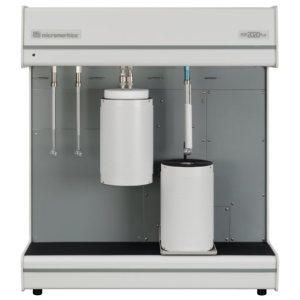研究级超高性能全自动气体吸附仪系统