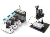Dolomite微流控单细胞包裹系统μEncapsulator