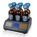 連華BOD測定儀LH-BOD601 國標智能安全型