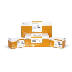 TruSeq Rapid Exome Library Prep Kit