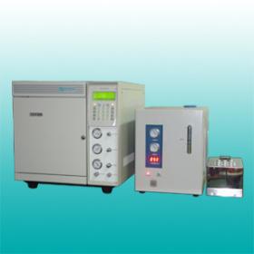 GC9800网络化气相色谱仪(血液中乙醇检测)