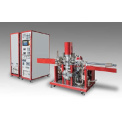LUMO测试-低能级反光电子能谱仪