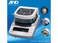 艾安得:MX-50卤素水份测定仪对CPU的水份测定