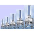 YMC DAD-300動態軸向壓縮柱(DAC)