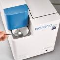 Partica mini LA-350-紧凑型激光粒度仪