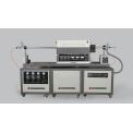 1200℃单/双温区CVD系统
