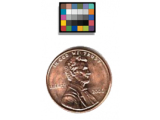 ColorGauge Miniaturized Chart 颜色测试卡