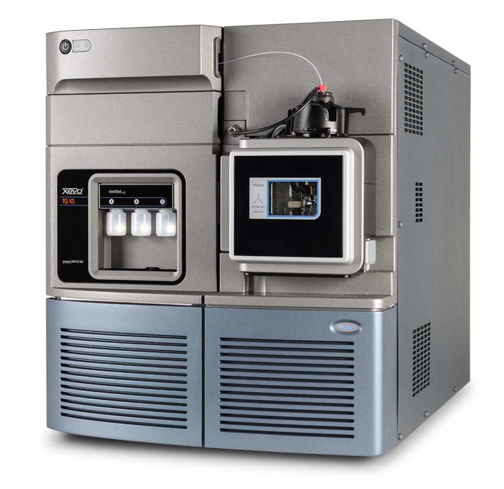 Waters Xevo TQ-XS三重四极杆质谱仪