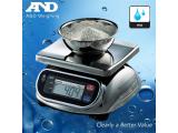 A&D艾安得SK-1000WP防水桌面称