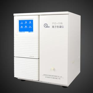 PIC-10A型离子色谱仪