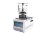 LGJ-1B-50压盖型冷冻干燥机