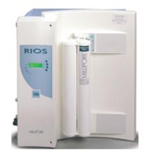 密理博RiOs 30/50/100/150/200 水纯化系统