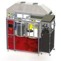 XRF樣品熔融制備全自動生產線