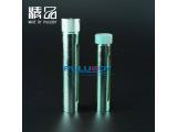 玻璃耐压石油气体取样瓶