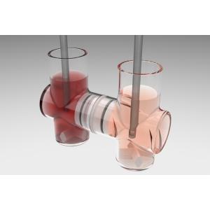 Pion µFLUX溶解吸收测试仪