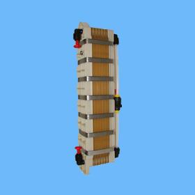 Elix 模块(密理博Millipore Cat.ZLX0EDI03 / ZLX0EDI05 / ZLX0EDI10 / ZLX0EDI15) 兼容耗材