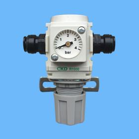 进水压力调节器