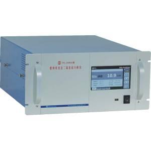 TH-2002型二氧化硫监测仪