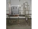 旋风分离器实验装置