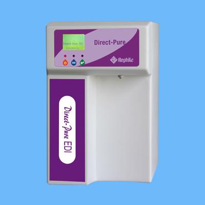 RephiLe Direct-Pure EDI 10 UV纯水系统