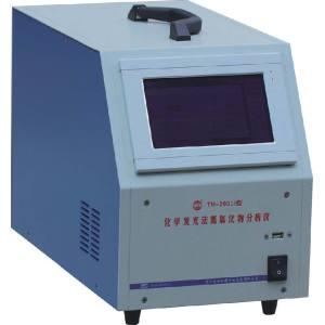TH-2001H型氮氧化物分析仪(便携式)