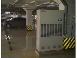 武汉地下车库除湿机