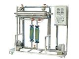列管换热试验装置