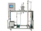 管式反应器流动特性测定装置