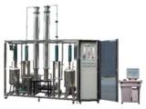 二氧化碳吸收与解吸实验装置