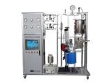 乙醇气相脱水制乙烯反应动力学实验装置
