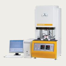 优肯 育肯 无转子发泡硫化仪UR-2030SD