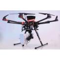 無人機載高光譜相機GaiaSky-mini