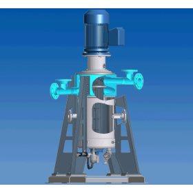 德国CINC-多型号-环隙式离心萃取器