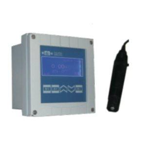 雷磁SJG-8004D型 在线氯离子监测仪