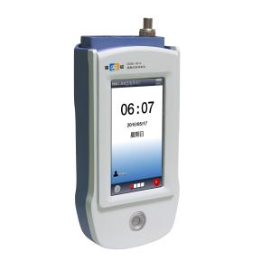 雷磁 DDBJ-351L型 便携式电导率仪