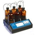 哈希BODTrak II 生化耗氧量分析仪
