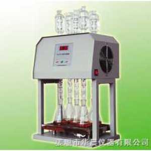 HCA100标准COD消解器