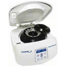 VWR®小型台式离心机