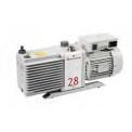 Edwards E2M28双级油封式旋片机械真空泵