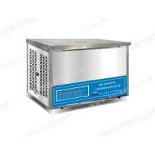 KQ-300GVDV台式三频恒温数控超声波清洗器