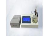 禾工七氟丙烷水分测定仪