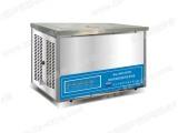 舒美牌KQ-300GVDV双频恒温超声波清洗机
