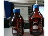 安捷伦原装流动相棕色溶剂瓶1L9301-1450