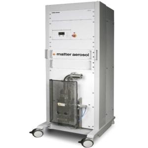 高质量烟尘发生器HiMass REXS