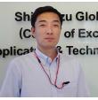 走近岛津中国分析中心新当家人――访岛津中国分析中心部长黄涛宏先生