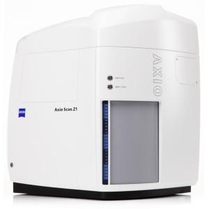 蔡司 Axio Scan.Z1全自动数字玻片扫描系统