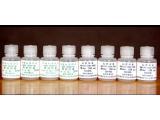 GSB07-1034-1999甲醇中六氯苯有机物监测标样