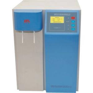 APL奥普乐-CF-20分析型超纯水机