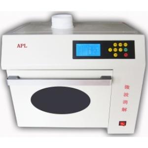 APL奥普乐MD6M制药专用型微波消解仪