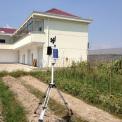 RainWise PortLog便攜式自動氣象站